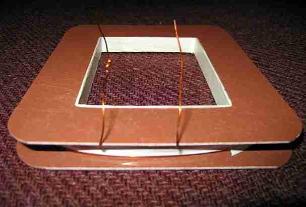 Smart Energy Coil